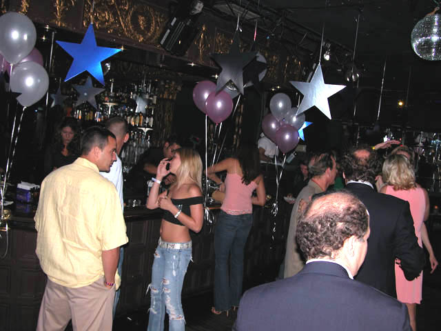 new york night clubs