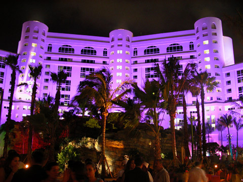 Seminole Hard Rock Hotel & Casino - Entertainment - 1 Seminole Way, Fort Lauderdale, FL, 33314, US