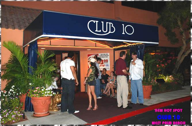 Florida Nightlife Nightclubs Club 10 Hilton Hotel West Palm Beach Portada Magazine Jaire Duarte Hotels Private Parties Birthday Parites